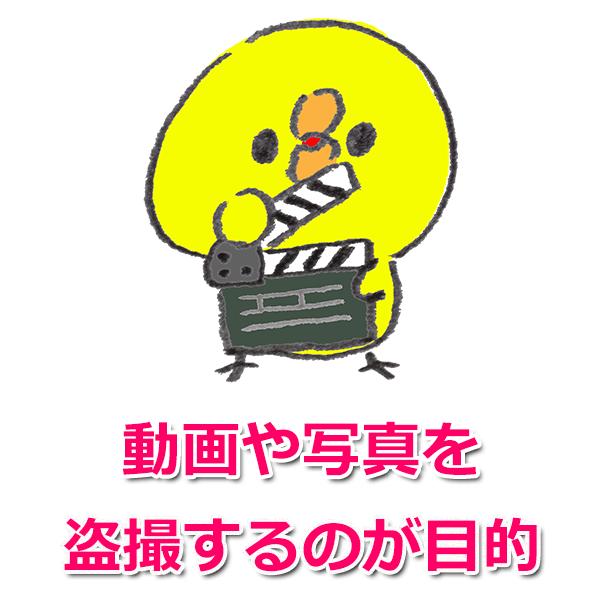 3.動画・画像目的